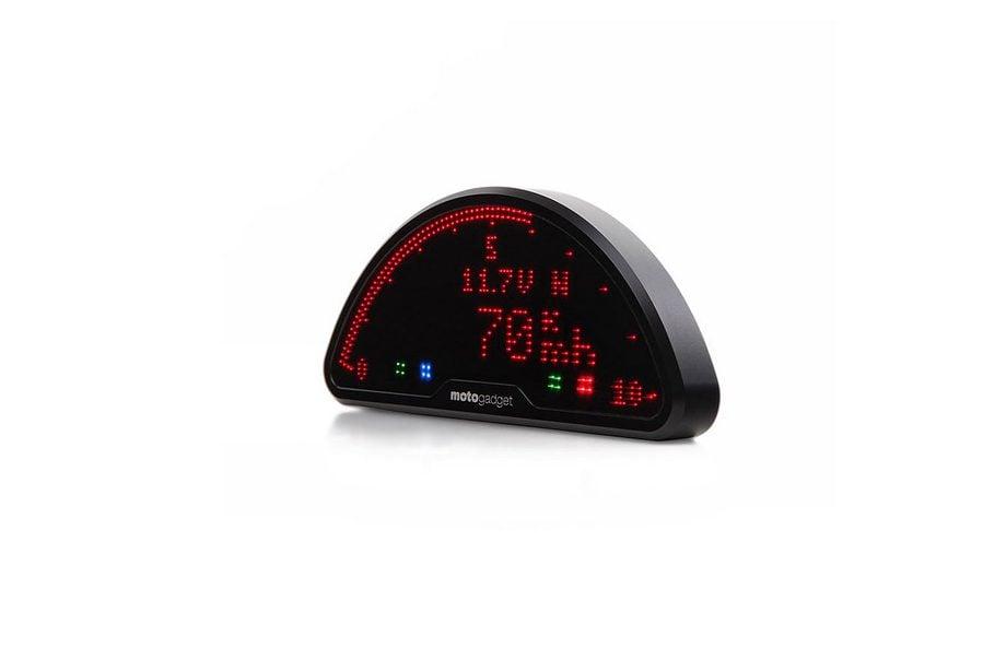 Motogadget Motoscope Pro - Digital Dashboard 2