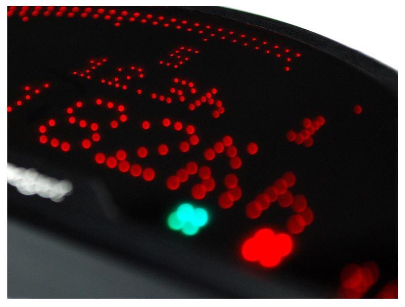 Motogadget Motoscope Pro - Digital Dashboard 6