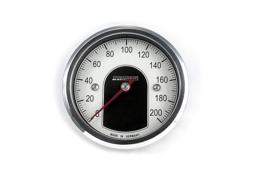 Motogadget Motoscope Tiny - Analogue Dashboard 2