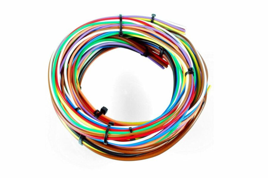 Motogadget m.unit cable kit 1