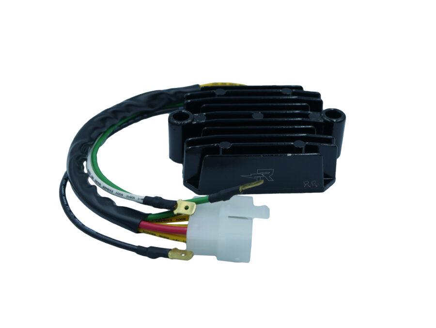 Rick's Motorsport Electrics Honda CB750 (70's) Lithium Ion Battery Compatible Rectifier Regulator 14_100 1
