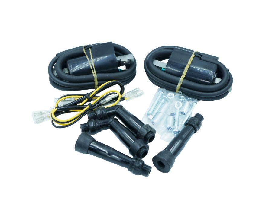 Rick's Motorsport Electrics Honda CB750 / 550 / 500 Ignition Coils 23_102 1