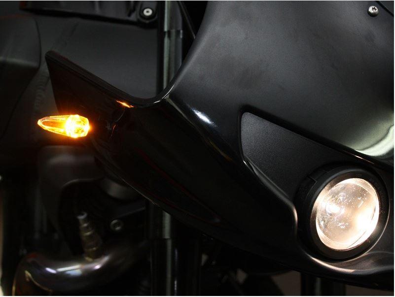 Motogadget mo.blaze ice indicator 8