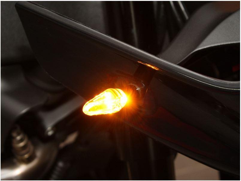 Motogadget mo.blaze ice indicator 9