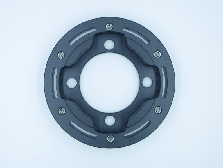 BMW K100 / K75 Wheel - Brake Disc / Rotor Adapter Kit 6