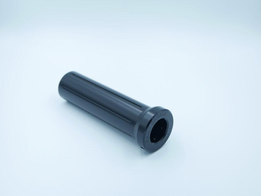 """JAX Garage Billet Grips (22mm / 7/8"""") 4"""