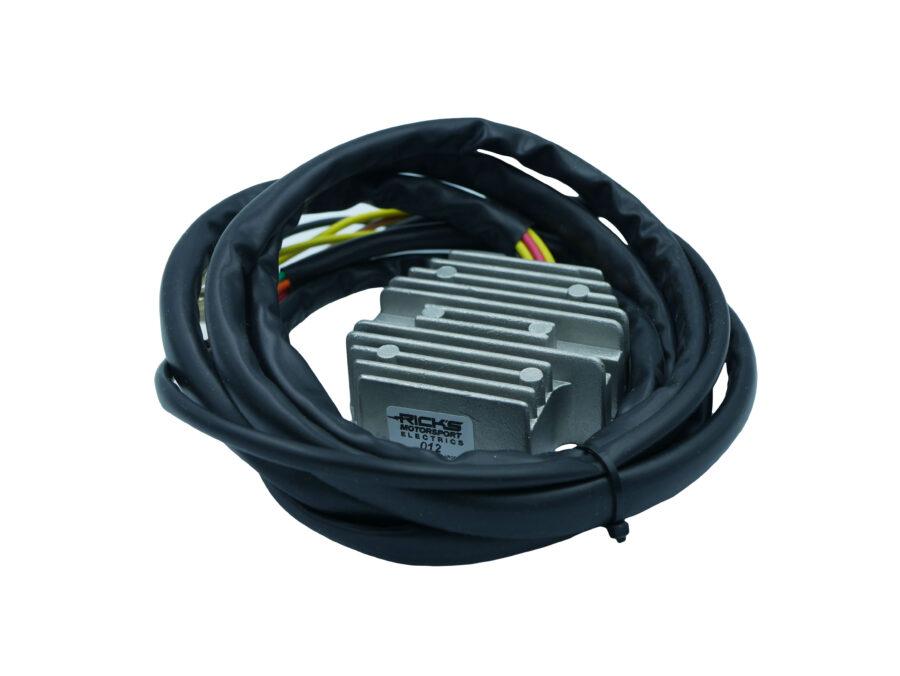 Rick's Motorsport Electrics BMW R 80 /100 OEM Style Regulator Rectifier 10_0012 1
