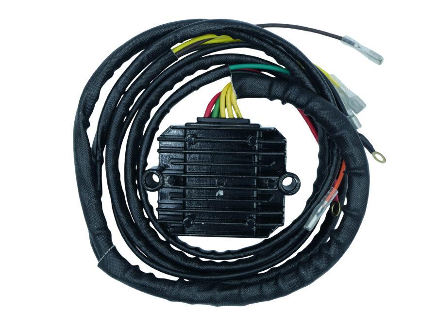 Rick's Motorsport Electrics BMW R 80 /100 Lithium Compatible Regulator Rectifier 14_0012 1