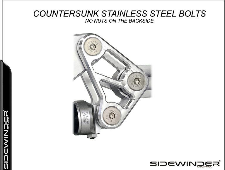 BMW Sidewinder Meccanica K-KIT K10Z 10