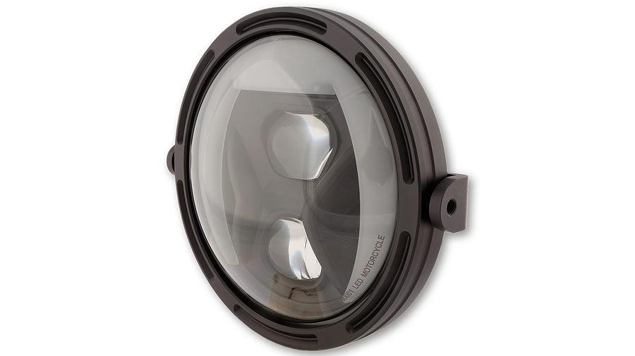 HIGHSIDER LED 7-inch Type 8 Headlight 1