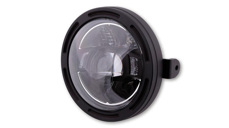 HIGHSIDER LED 5 3/4-inch Type 10 Headlight 1