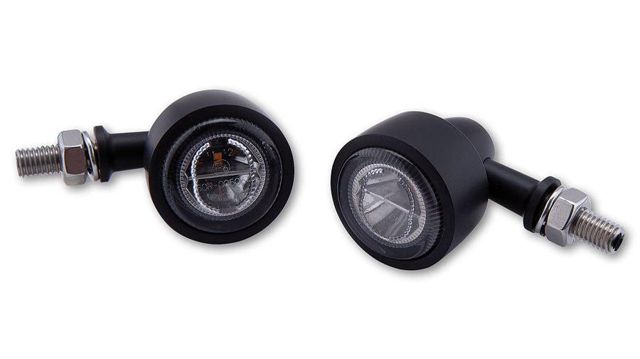 Highsider LED Classic indicators 1