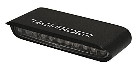 Highsider STRIPE LED tail light 2