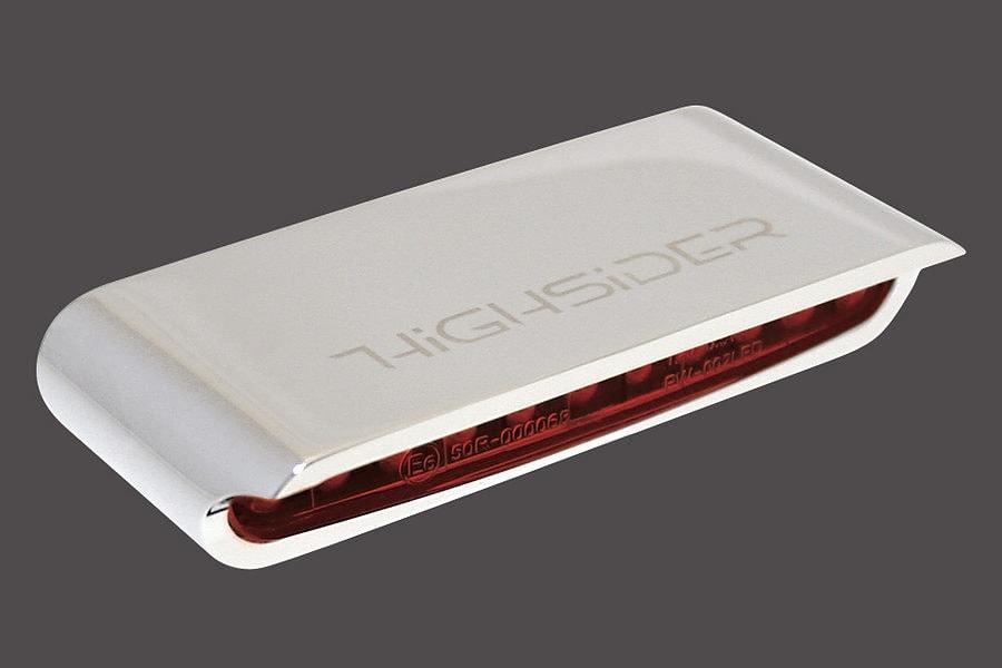 Highsider STRIPE LED tail light 5