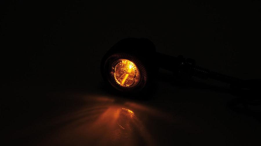 Highsider LED Classic indicators 6
