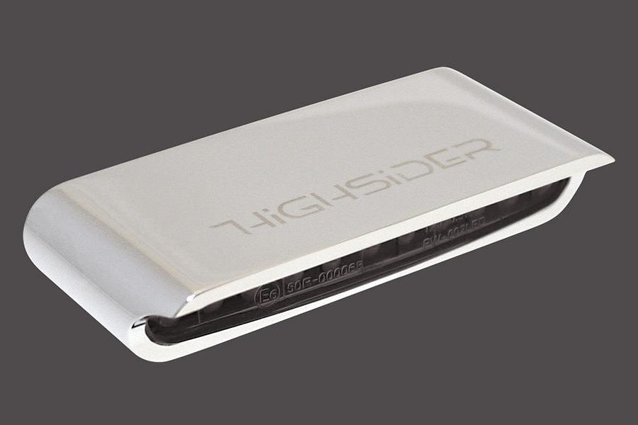 Highsider STRIPE LED tail light 6